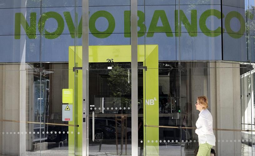 Major banks of Portugal