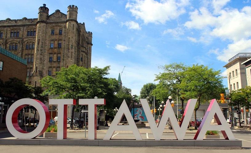 اتاوا از بهترین شهرهای کانادا برای تحصیل است