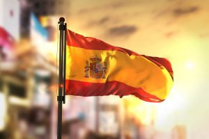 Spain golden visa program by investment