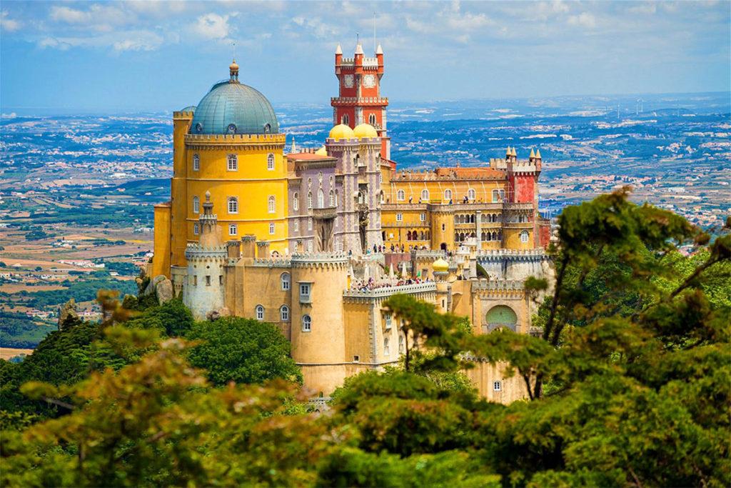 دریافت اقامت پرتغال از طریق سرمایه گذاری