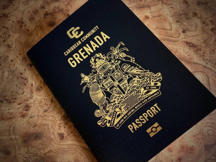 شهروندی گرانادا