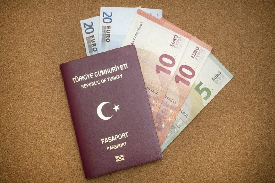 شهروندی ترکیه از طریق سرمایهگذاری