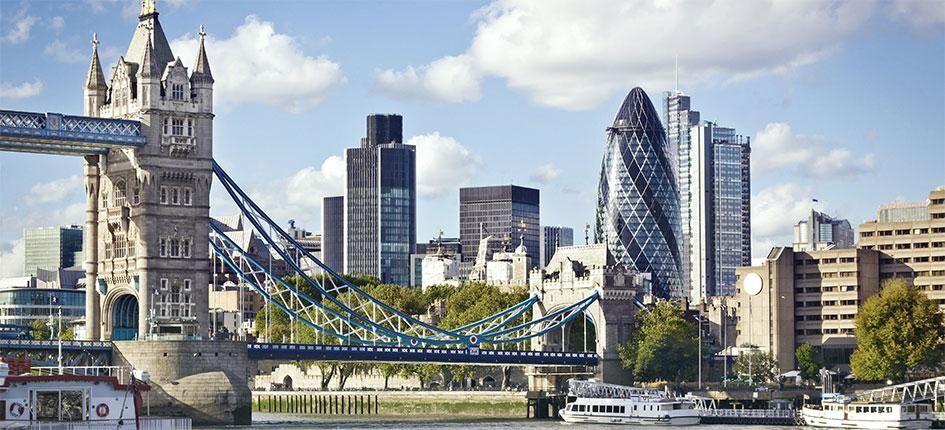 U.K residency
