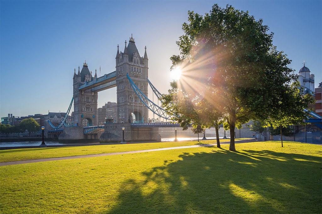 دریافت اقامت انگلستان از طریق سرمایهگذاری