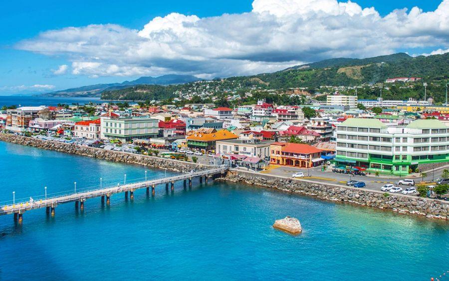 خرید ملک در دومینیکا