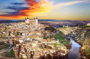 اقامت اسپانیا از طریق سرمایهگذاری
