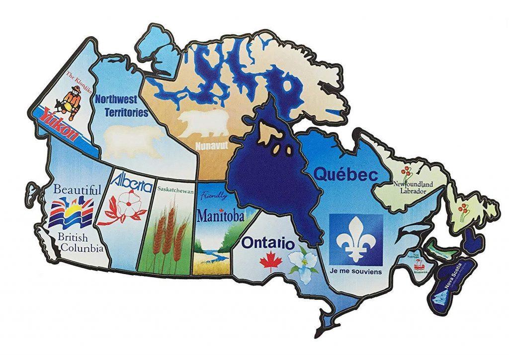 برنامههای مهاجرتی کانادا
