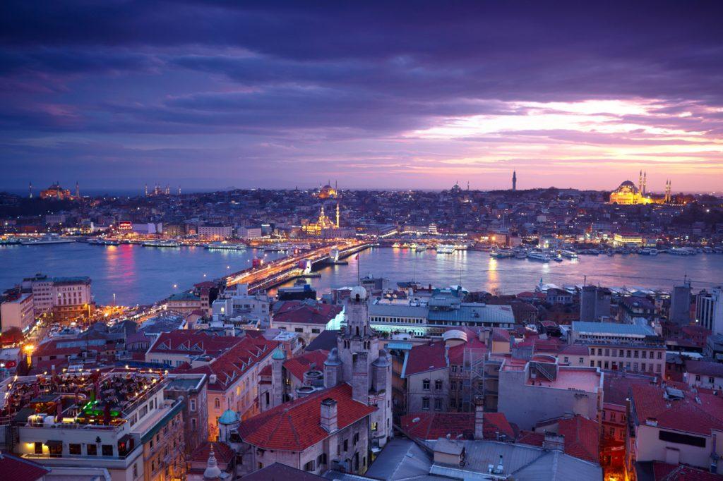 روشهای سرمایهگذاری در ترکیه جهت اخذ شهروندی