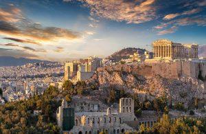 ویزای طلایی یونان