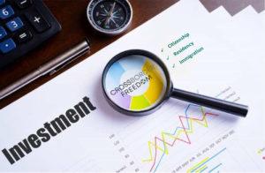 انتخاب مقصد سرمایهگذاری جهت دریافت شهروندی و اقامت