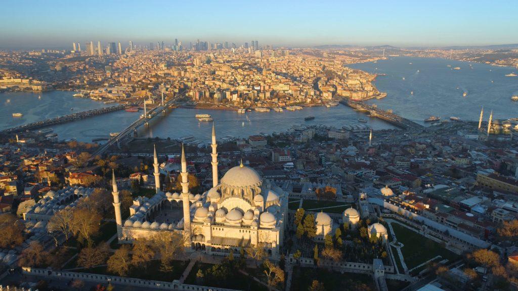 خرید خانه در ترکیه و دریافت شهروندی