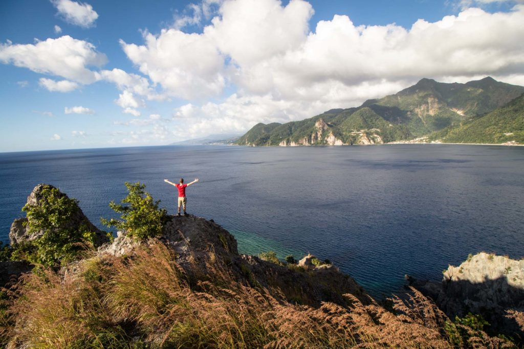 اخذ پاسپورت دومینیکا با سرمایه گذاری