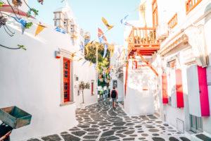 سرمایهگذاران ویزای طلایی یونان