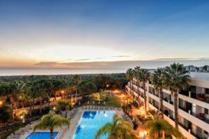 Portugal golden visa investment opportunity - Algarve project