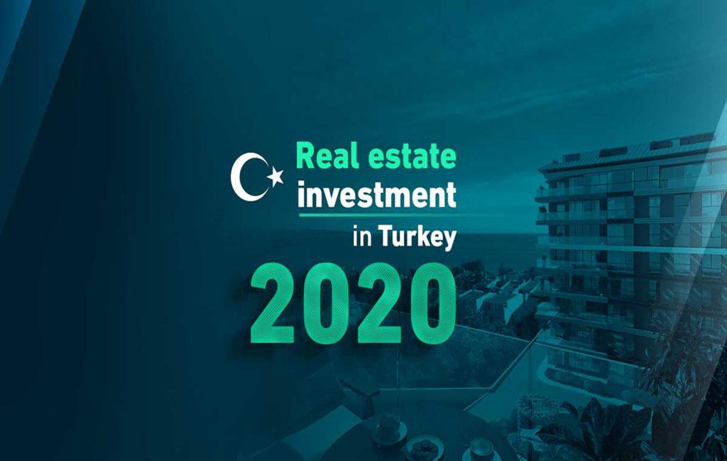 شهروندی ترکیه از طریق خرید ملک