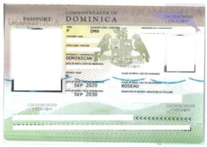 مزایای دریافت پاسپورتدومینیکا از طریق سرمایهگذاری