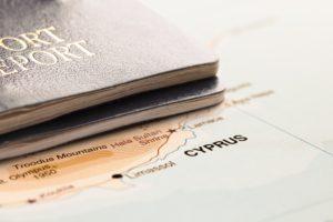 مزایای شهروندی قبرس