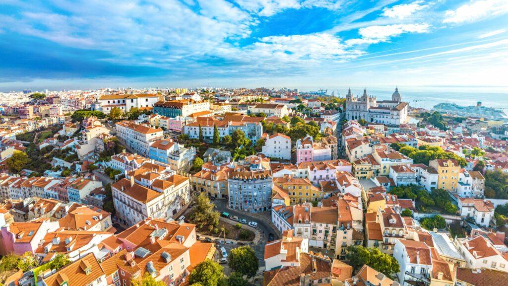 زندگی در پرتغال