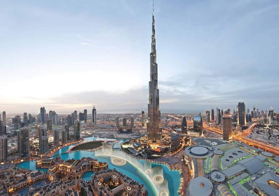 اخذ شهروندی امارات و پاسپورت امارات