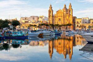 Citizenship Malta شهروندی مالتا