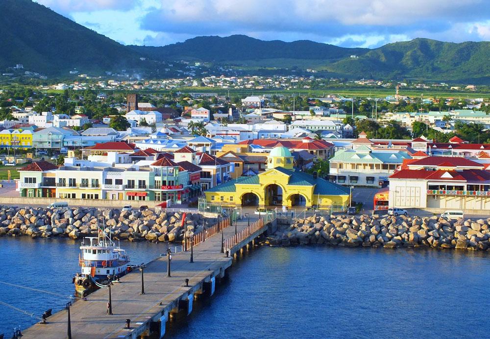 ُSt. Kitts & Nevis