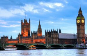اقامت انگلستان UK residency