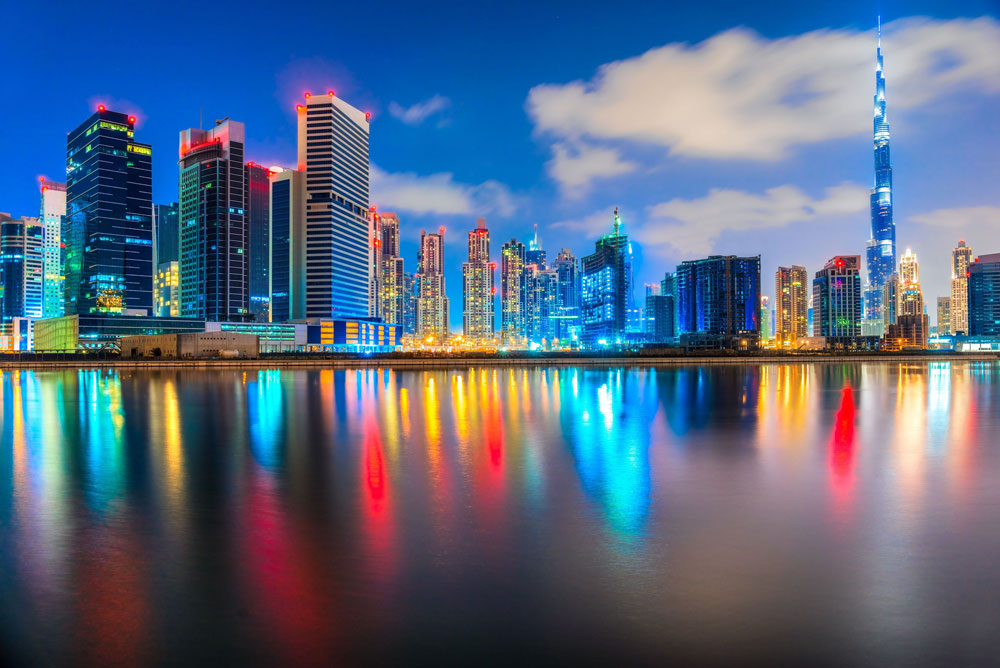 UAE golden visa ویزای طلایی امارات